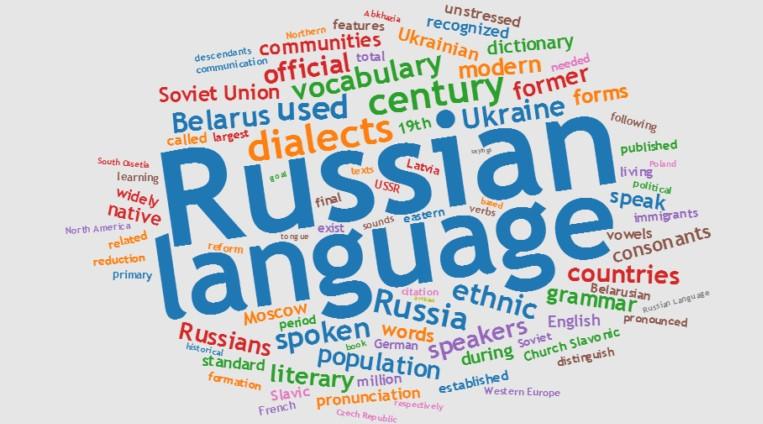 Rusça Öğrenmeniz İçin 5 Neden