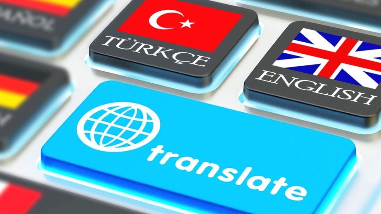 Türkçe Tercüme